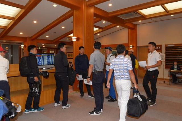 秋田でのAbemaTVツアーは初日が悪天候で中止になった(写真提供:JGTO)
