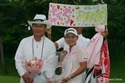 2006年 ニチレイレディス 最終日 横峯さくら