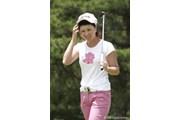 2006年 プロミスレディスゴルフトーナメント 2日目 古閑美保