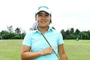 2018年 KPMG女子PGA選手権 畑岡奈紗