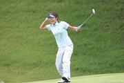 2006年 プロミスレディスゴルフトーナメント 最終日 藤田幸希