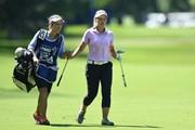 2018年 KPMG女子PGA選手権 2日目 ブルック・ヘンダーソン