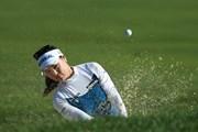 2018年 KPMG女子PGA選手権 2日目 ユ・ソヨン