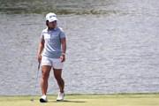 2018年 KPMG女子PGA選手権 3日目 畑岡奈紗