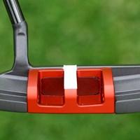 バックフェース 2018年 KPMG女子PGA選手権 オデッセイ EXO パター プロトタイプ
