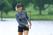 2018年 KPMG女子PGA選手権 ミッシェル・ウィ