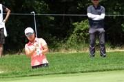 2018年 KPMG女子PGA選手権 最終日 畑岡奈紗