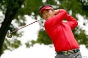 2009年 ゴルフ日本シリーズJTカップ 3日目 武藤俊憲