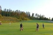 ギャラリー/24時間ゴルフ