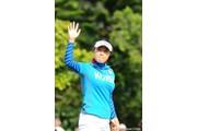 2009年 京楽日韓女子ゴルフ 最終日 宋ボベ