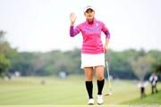2009年 京楽日韓女子ゴルフ 最終日 宮里藍