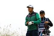 2018年 アバディーンスタンダードインベストメント スコットランドオープン 初日 松山英樹