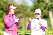 2009年 京楽日韓女子ゴルフ 最終日 不動裕理