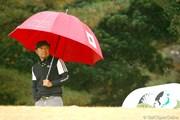 2009年 日本ゴルフシリーズJTカップ3日目 片山晋呉
