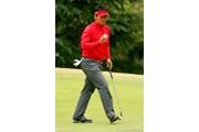 2009年 日本ゴルフシリーズJTカップ3日目 武藤俊憲