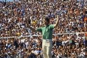 1977年 全英オープン 最終日 トム・ワトソン