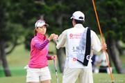2009年 京楽日韓女子ゴルフ 最終日 上田桃子