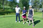 24時間ゴルフ