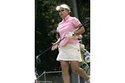 2006年 スタンレーレディスゴルフトーナメント 初日 馬場ゆかり
