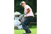 2006年 フィランソロピー・LPGAプレーヤーズ・チャンピオンシップ 2日目 横峯さくら