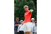 2006年 フィランソロピー・LPGAプレーヤーズ・チャンピオンシップ 3日目 横峯さくら