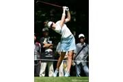 2006年 NEC軽井沢72ゴルフトーナメント 初日 ポーラ・クリーマー
