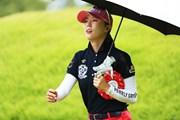 2018年 センチュリー21レディスゴルフトーナメント 初日 ユン・チェヨン