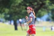 2018年 センチュリー21レディスゴルフトーナメント 2日目 木村彩子