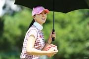 2018年 センチュリー21レディスゴルフトーナメント 2日目 ユン・チェヨン