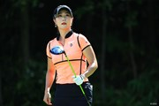 2018年 センチュリー21レディスゴルフトーナメント 2日目 キム・ハヌル