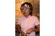 2006年 ヨネックスレディスゴルフトーナメント 初日 西川みさと