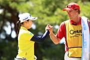2018年 センチュリー21レディスゴルフトーナメント 最終日 小祝さくら