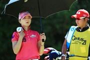 2018年 センチュリー21レディスゴルフトーナメント 最終日 ユン・チェヨン
