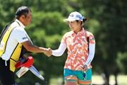 2018年 センチュリー21レディスゴルフトーナメント 最終日 比嘉真美子