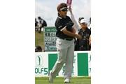 2006年 ゴルフ5レディスプロゴルフトーナメント 初日 魏ユンジェ