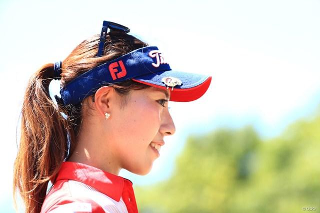 2018年 センチュリー21レディスゴルフトーナメント 最終日 木村彩子 やっぱり絶好調なんじゃないの