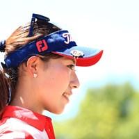やっぱり絶好調なんじゃないの 2018年 センチュリー21レディスゴルフトーナメント 最終日 木村彩子