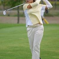 初の単独首位からツアー初優勝を狙うペ・ジェヒ 2006年 ゴルフ5レディスプロゴルフトーナメント 2日目 ペ・ジェヒ