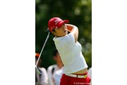2006年 日本女子オープンゴルフ選手権競技 2日目 チャン・チョン