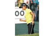 2006年 日本女子オープンゴルフ選手権競技 3日目 宮里藍