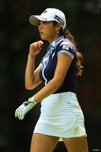 やはりまだ、ゴルフは本調子ではないのですかね。