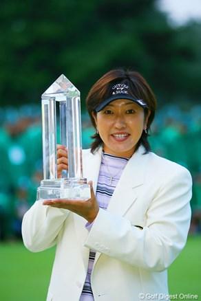 プレーオフの末、福嶋晃子が横峯さくらを破り優勝!宮里藍は4位タイ