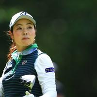 女子ゴルフが久しぶりです 2018年 北海道meijiカップ 初日 西山ゆかり