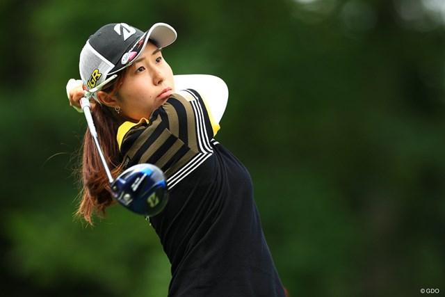 19歳の大里桃子はプロデビュー戦で予選通過