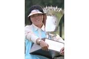 2006年 伊藤園レディスゴルフトーナメント 事前 不動裕理