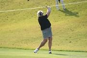 2006年 伊藤園レディスゴルフトーナメント 初日 ローラ・デービース