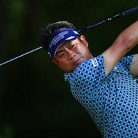 新しい1Wの感触は上々。池田勇太は全英オープンに続いてメジャー出場 2018年 全米プロゴルフ選手権 事前 池田勇太