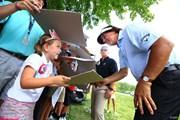 2018年 全米プロゴルフ選手権 事前 フィル・ミケルソン