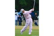 2006年 LPGAツアーチャンピオンシップリコーカップ 3日目 横峯さくら