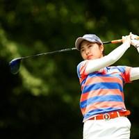 自己最高の5位発進とした小野祐夢 2018年 NEC軽井沢72ゴルフトーナメント 初日 小野祐夢